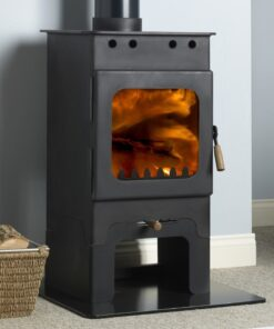 Burley Stoves | Hollywell