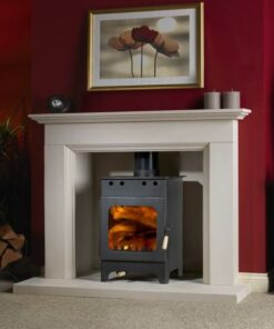 Burley Hollywell | Burley Stoves Online