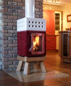 Mini Stack Stove | Hot Box Stoves