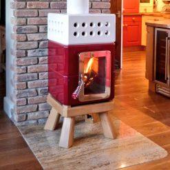 Mini Stack Stove   Hot Box Stoves