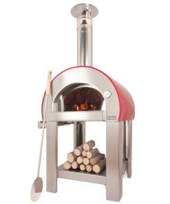 Wood Fired Pizza Oven UK