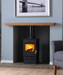 Burley Owston Wood Burner Order Online Today From Hot Box Stoves