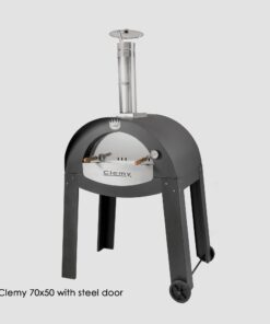 Outdoor Pizza Oven UK | Outside Pizza Oven
