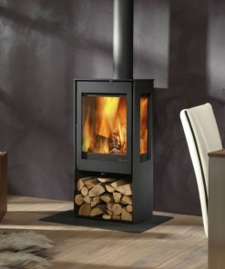 DG Kalle Wood Burning Stove | Hot Box Stoves