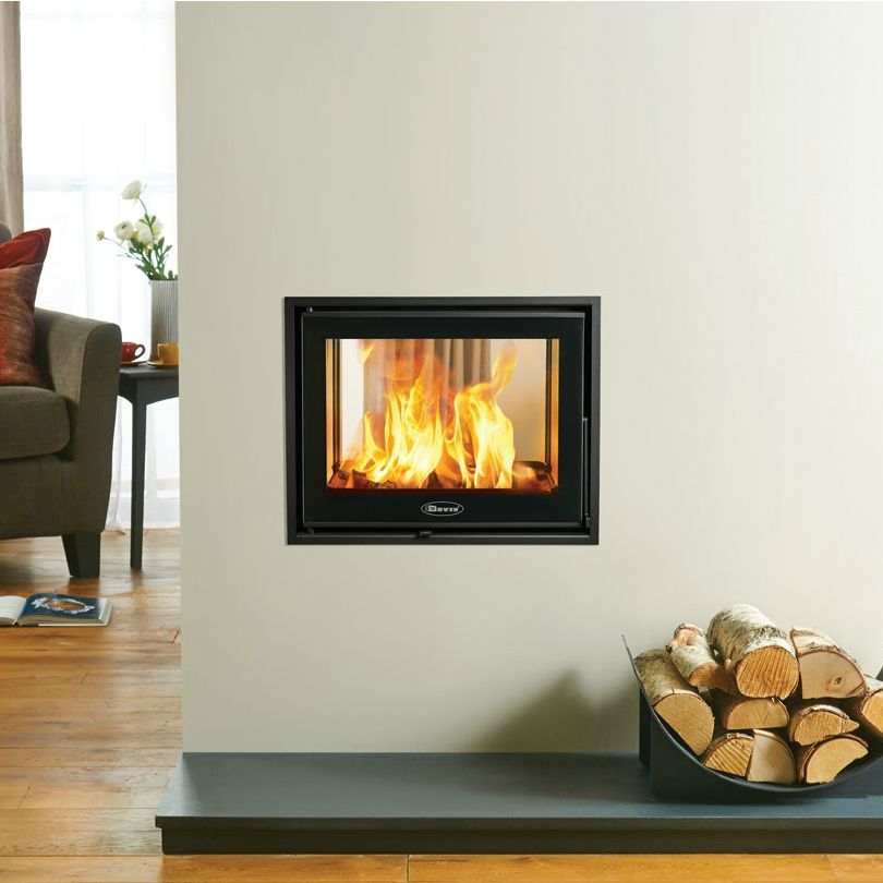 Order Dovre Zen 102 Double Sided From Hot Box Stoves 24