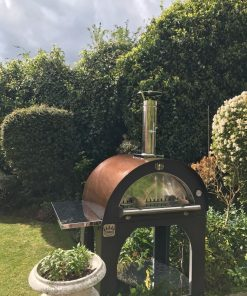 Mobile Pizza Oven | Outdoor Pizza Oven