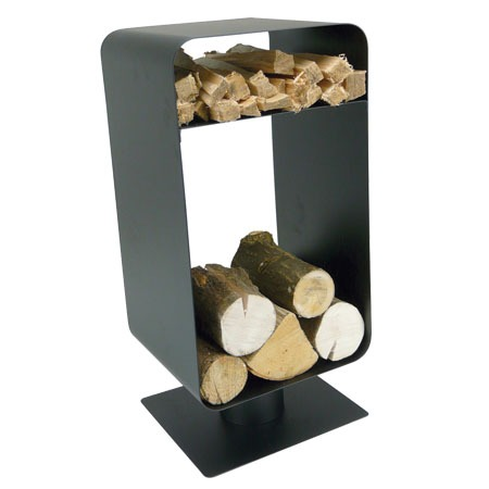 Nordic Log Storage Box | Wood Burner  sc 1 st  Hot Box Stoves & Nordic Log Storage Box | Log Burners - Wood Burning Stoves | Hot Box