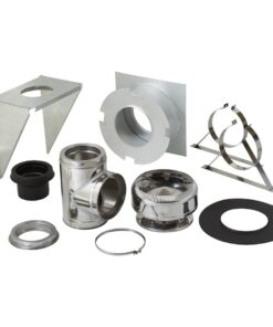 Accessories for flue liners