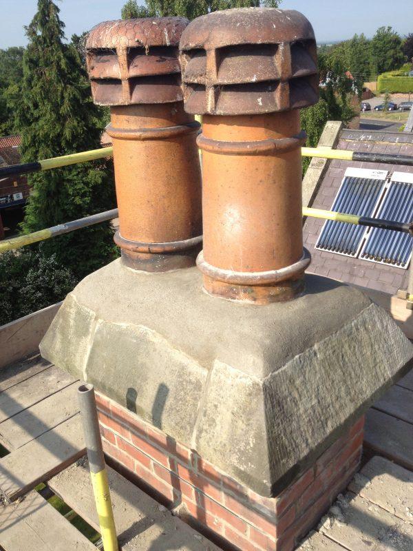 Chimney Repair Cost | Hot Box Stoves York