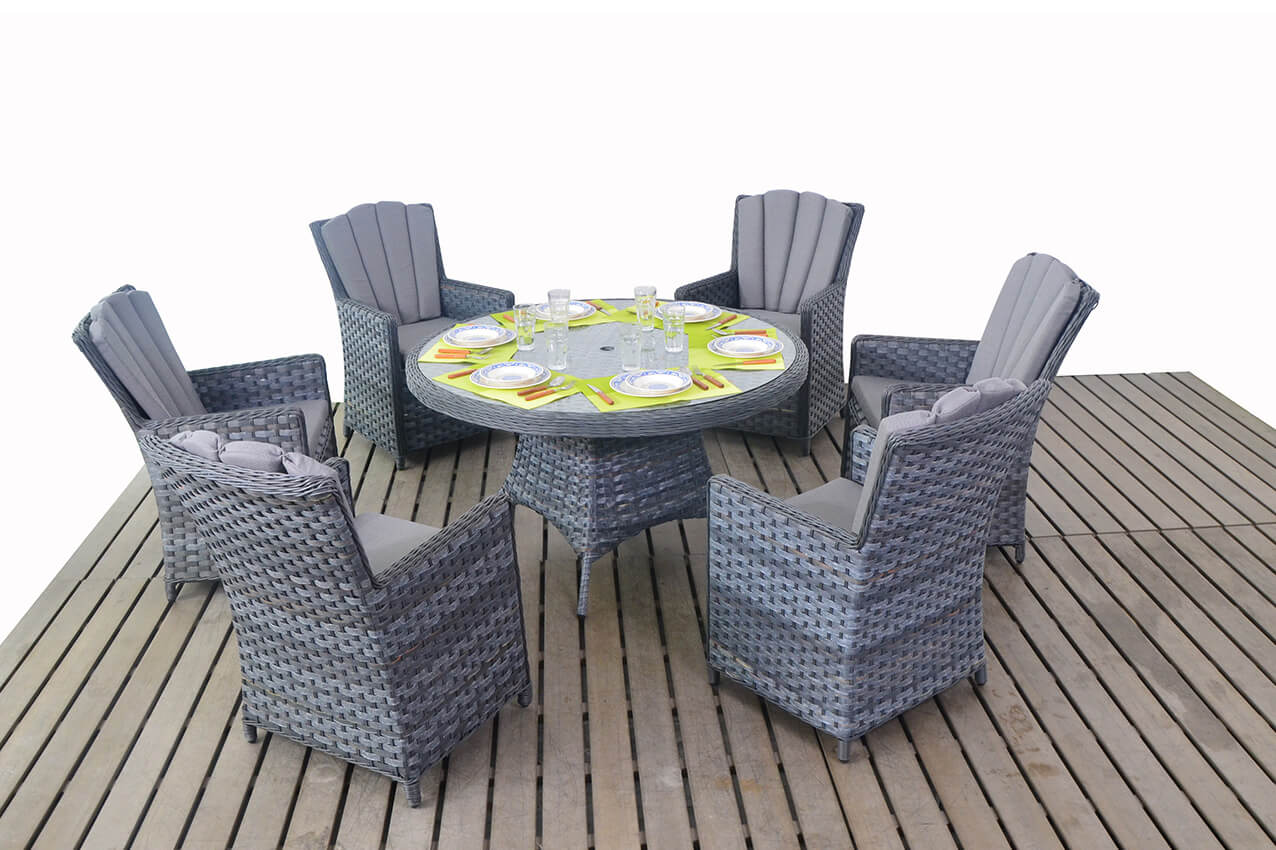 Home outdoor living garden furniture