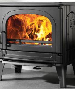 Dru 78 Woodburning stove