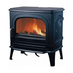 Dru 64 | Wood Burning Multi Fuel Stove
