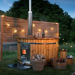 Hot Tubs Perfect For Camping Glamping