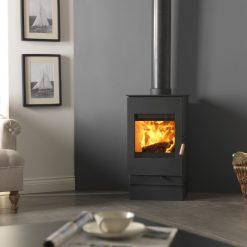 Burley Bradgate 9305 | Hot Box Stoves