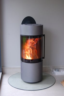 Can You Have A Wood Burning Stove Without A Chimney By