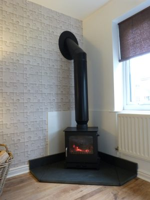 Can You Have A Wood Burning Stove Without A Chimney