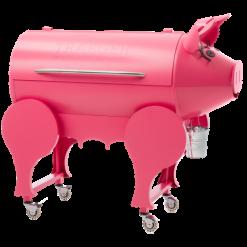 Lil Pig | Pellet Smoker Grill