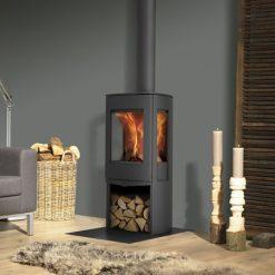 DG Folke Wood Burning Stove