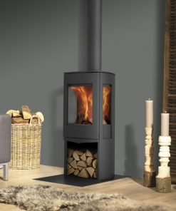 DG Folke Wood Burning Stove
