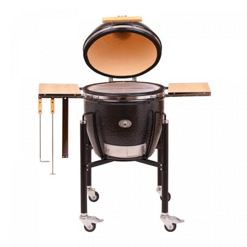 monolith black classic smoker grill for sale
