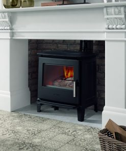 Multi Fuel|Stoves