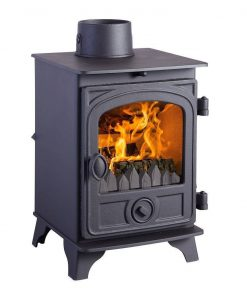 Hunter Hawk 3 | Wood Burning Stove