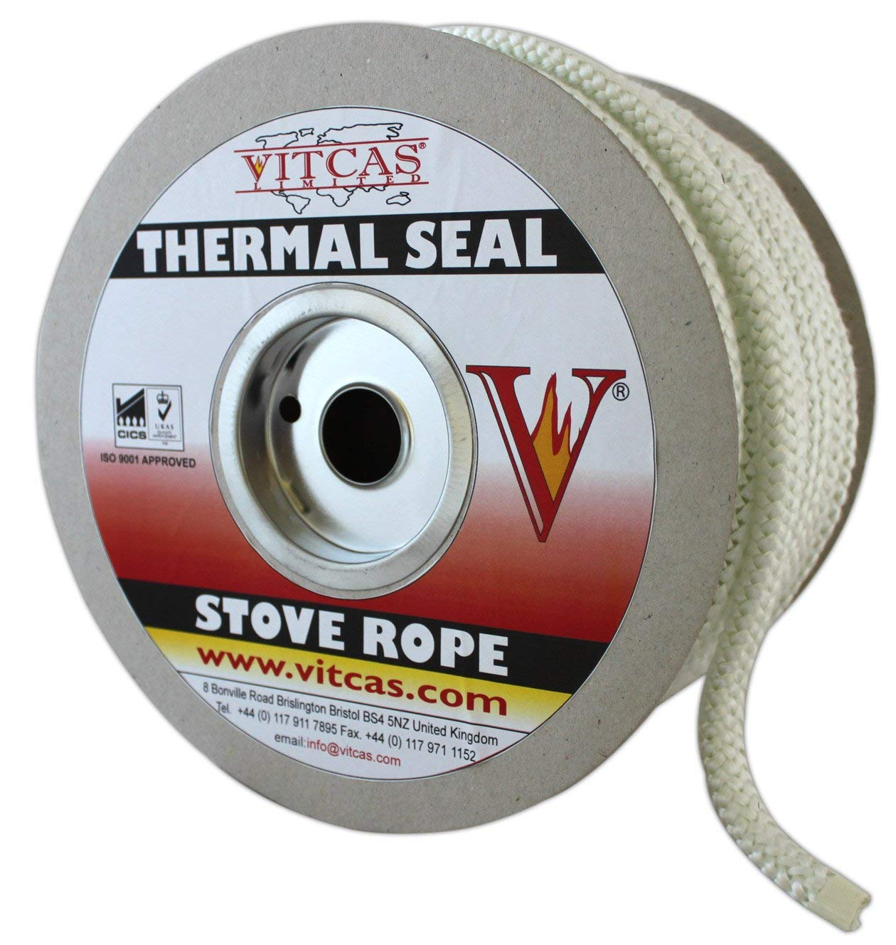 Replacement Fire Rope