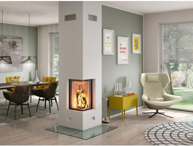 Spartherm Stoves