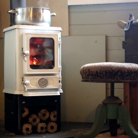 Wood Burning Stoves For Tiny Houses Sheds And Boats