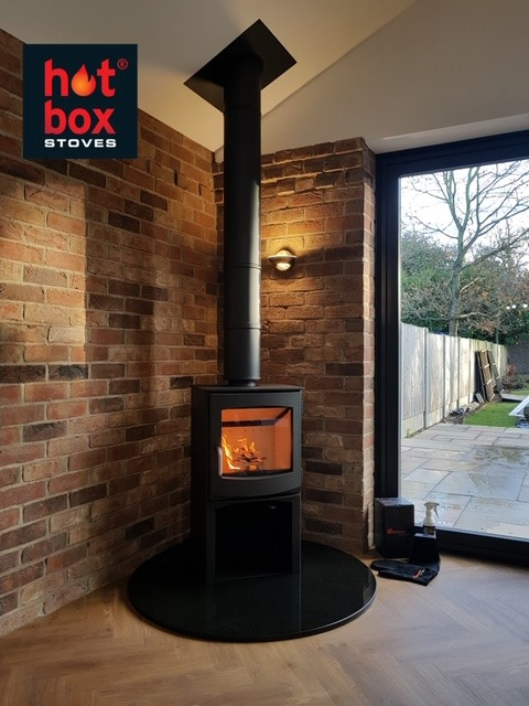 Corner Wood Burning Stoves The Ultimate Guide Hot Box Stoves York