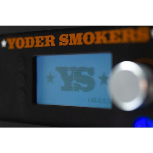 Yoder Smoker YS480 Pellet Grill
