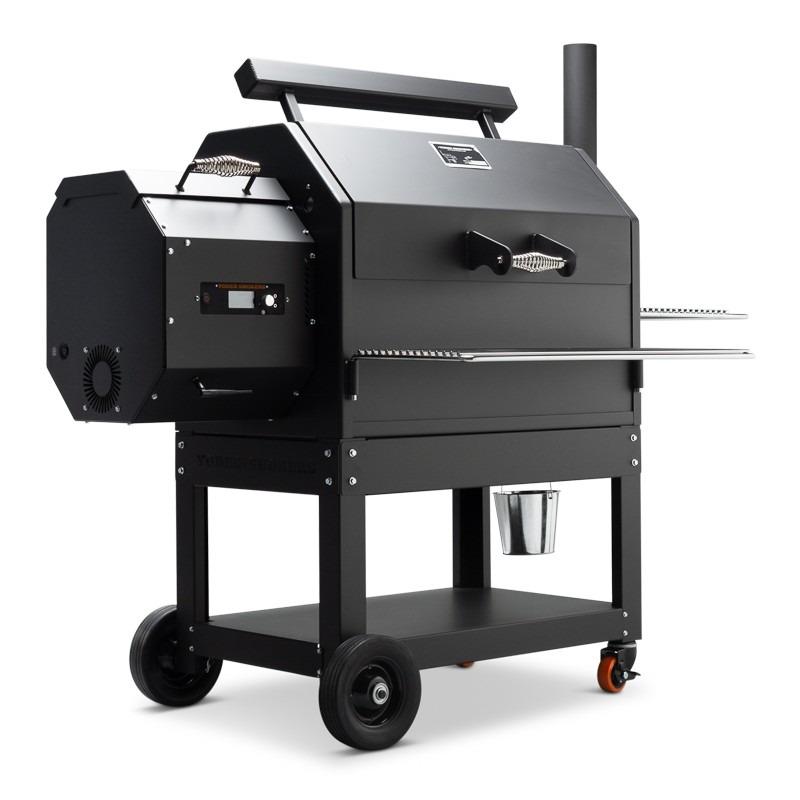 Yoder Smoker YS640 Pellet Grill
