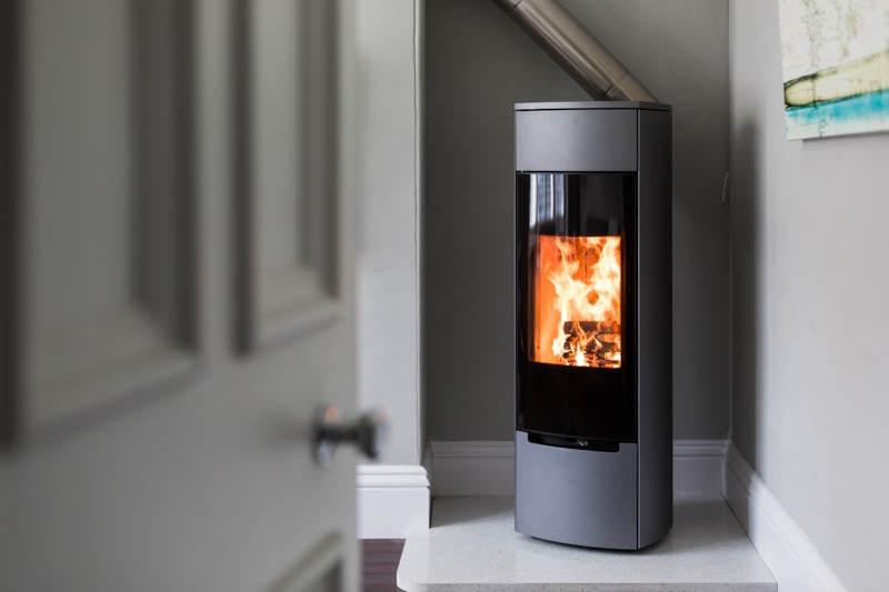 Freestanding Corner Fireplace Wood, Electric Corner Fireplace Uk